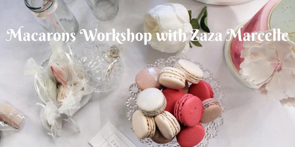 Pâtisserie Workshop – Atelier Tarte au Chocolat/caramel