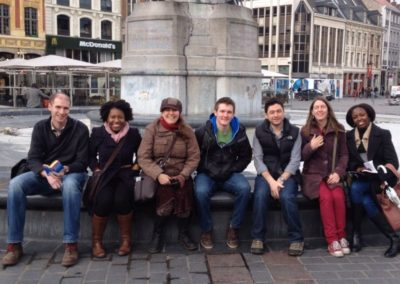 the-wednesday-evening-french-class-with-isabelle-their-french-tutor-in-lille-for-the-weekend_13914455346_o