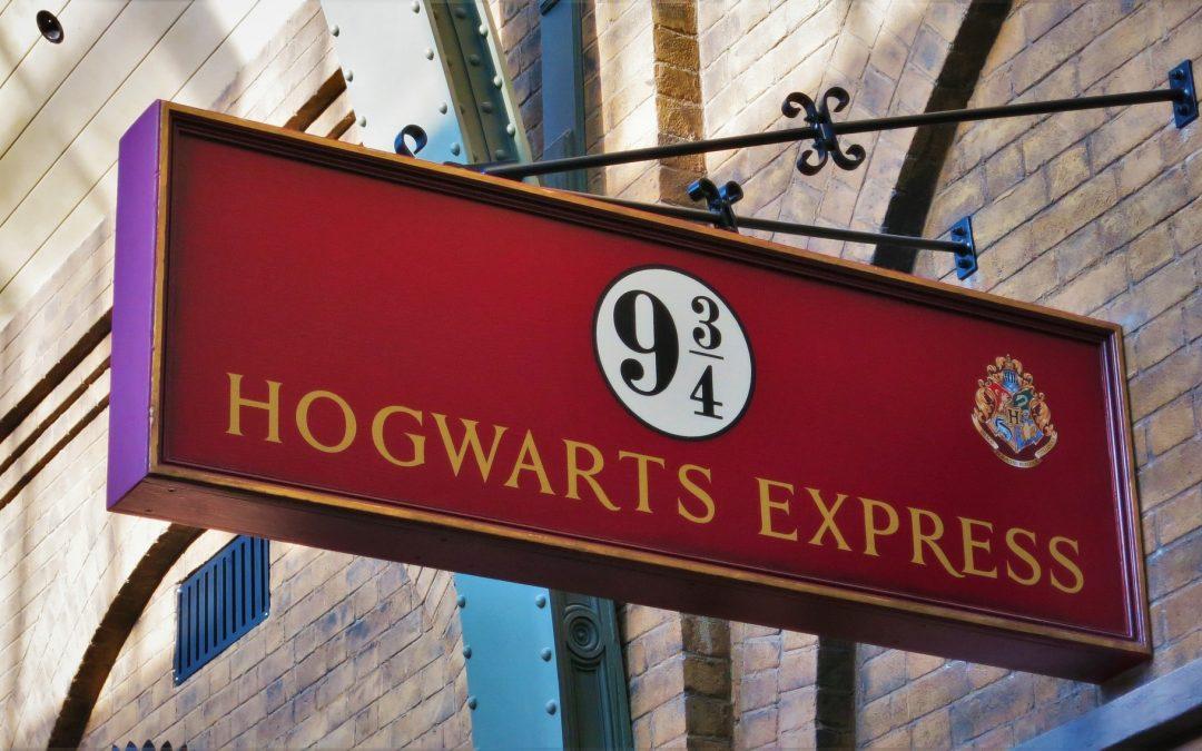 Harry Potter… en français!