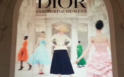 Discover Dior's Exhibition in Paris with our French Teacher Isa