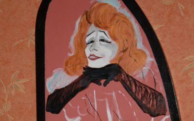 Online Café Artistique: Toulouse Lautrec