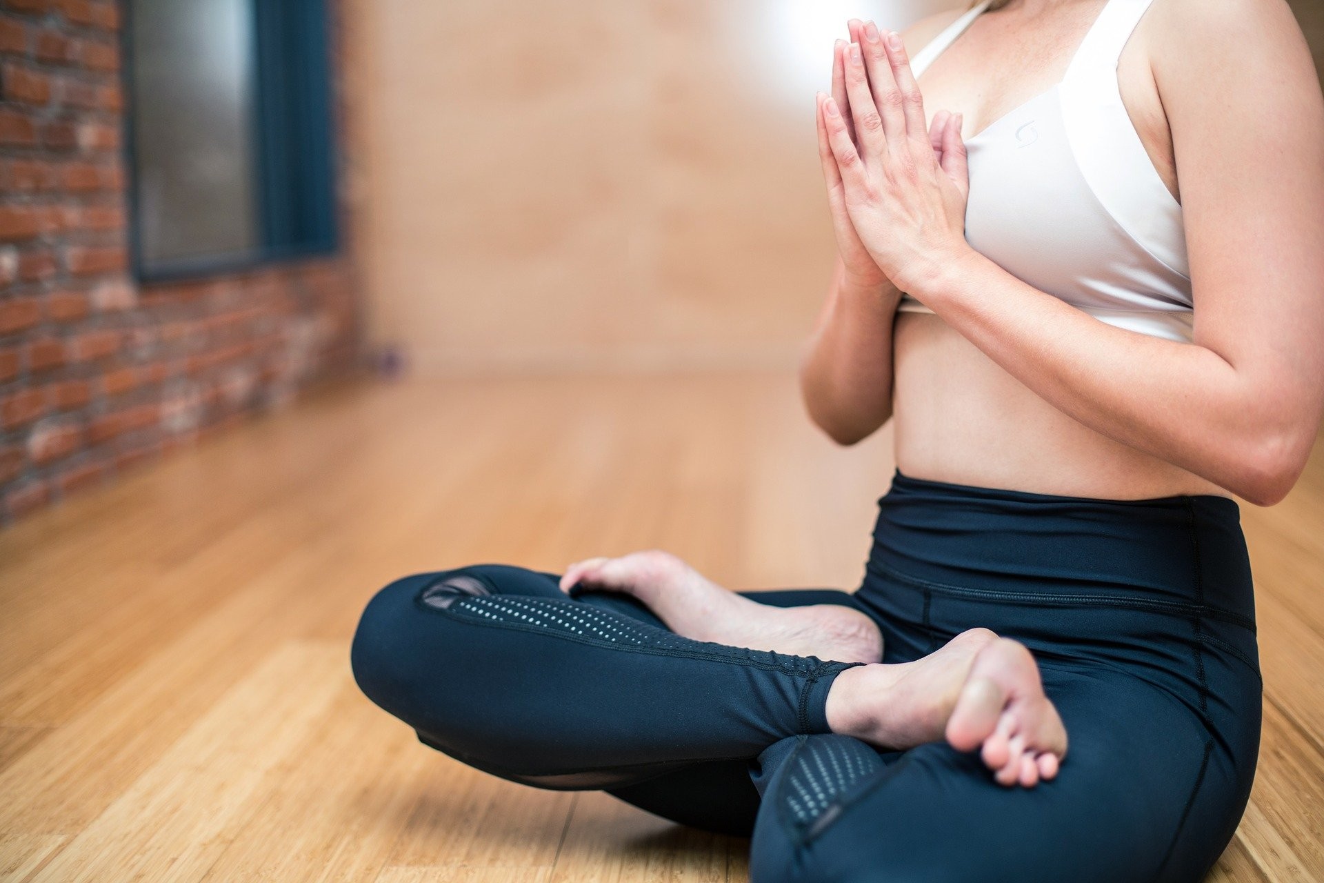 Online French Yoga Workshop