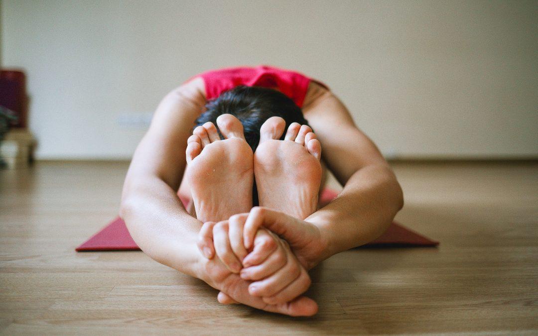 Un petit conseil pour le yoga